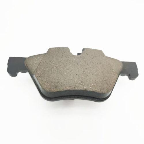 Passenger Car Semi-metallic Brake Pad