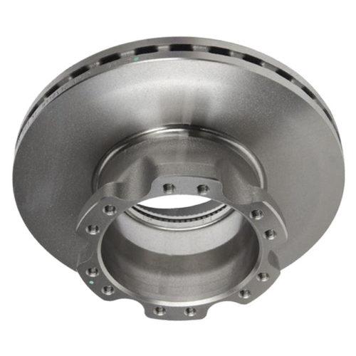 DAF Truck Brake Disc 1400273 1408254 1408672