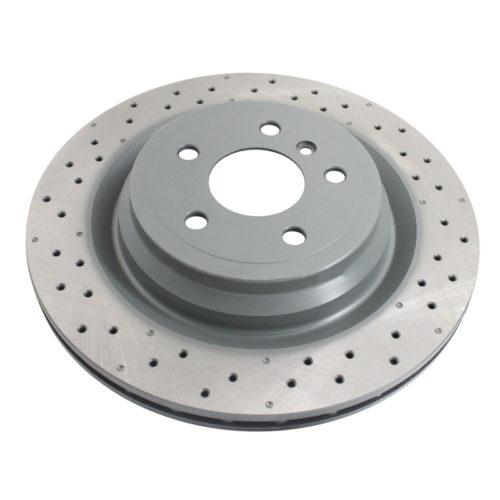Brake-Disc-A1664230112-fit for MERCEDES-BENZ